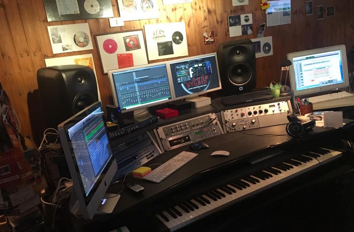 MamiRecord | LO STUDIO