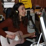 Oggi in studio: Laura Lucchi Project