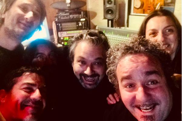 Mamma li turchi - Mami Record Studio