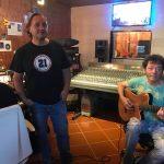 Oggi in Studio FolkinTuscia